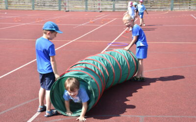Aktivity pro budoucí žáky